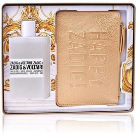 Zadig & Voltaire This is Her! Eau de Parfum 100 ml + Case Geschenkset