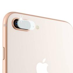 Kameraschutzglas für Rückkamera für Apple iPhone 8 Plus