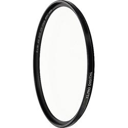 B+W XS-Pro Digital MRC nano (62mm, UV-Filter), Objektivfilter