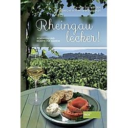 Rheingau lecker!