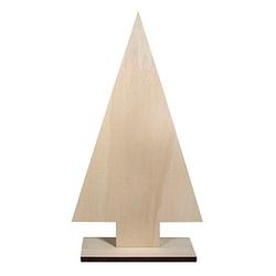 Rayher Bastelholz Weihnachtsbaum 1 Pack