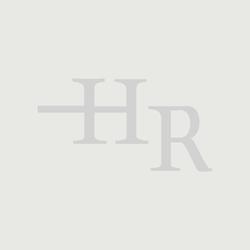 Elektrischer Handtuchheizkörper 620mm x 450mm Chrom - Lustro, von Hudson Reed