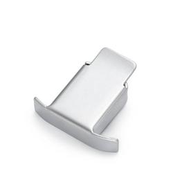 PRYM Saumhilfe für Nahtzugaben, Stahl/Kunststoff, Zubehör, Nähmaschinenzubehör