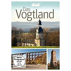 Das Vogtland - DVD  Filme