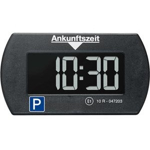 Needit Parkscheibe Park Mini 3011, elektronisch, StVO zugelassen, mit Display, Nacht-Park-Funktion