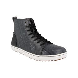 Sneaker mid Bartlett Men Leder normal Birkenstock grau