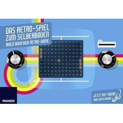 Franzis Verlag Retro-Spiel zum selberbauen Retro-Videospiel ab 14 Jahre