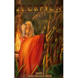 Skorpion als Buch von Max Haas