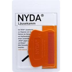 NYDA Läusekamm