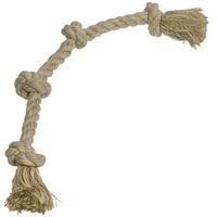 Nobby Spielseil Sisal-Cotton-Mix