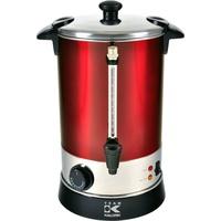 efbe-Schott Kalorik TKG GW 900 Heißgetränkeautomat Automatische Temperaturanpassung, kabelgebunden, m