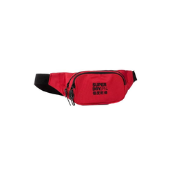 Superdry Bauchtasche Superdry Tasche SMALL BUMBAG Rouge Red