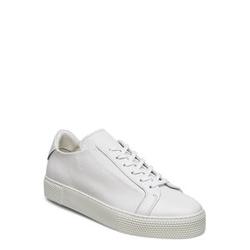 J. LINDEBERG Signature Leather Sneaker Niedrige Sneaker Weiß J. LINDEBERG Weiß 42,43,44,45,41