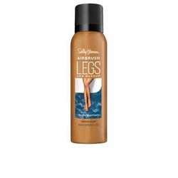 AIRBRUSH LEGS make up spray #medium