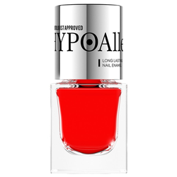Bell Hypo Allergenic Nagellack Nagel-Make-Up 9.5 g Rot