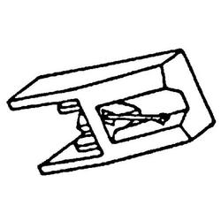 ST 09 D CN 251 HiFi Plattenspielernadel
