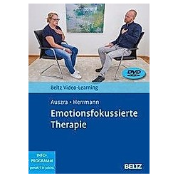 Emotionsfokussierte Therapie, 2 DVD-Video