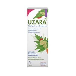 UZARA 40mg/ml