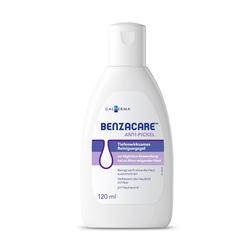 BENZACARE tiefenwirksames Reinigungsgel 120 ml