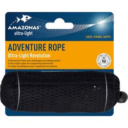 Amazonas Hängematte Aufhängung Adventure Rope