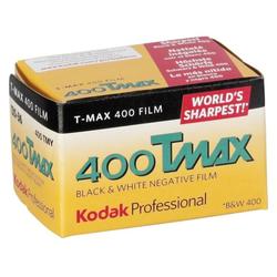Kodak T-Max 400 135-36