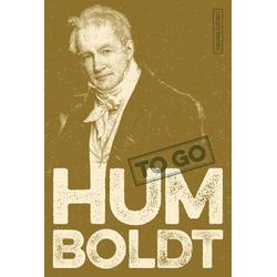 HUMBOLDT to go: eBook von