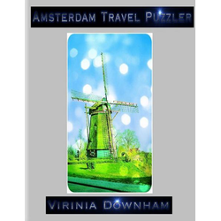 Amsterdam Travel Puzzler