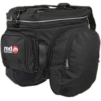 Red Cycling Products Rack Pack XXL schwarz
