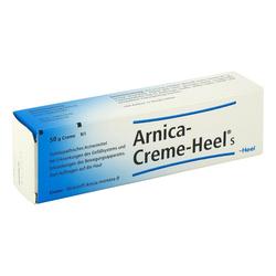 ARNICA-CREME Heel S 50 Gramm