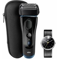 Braun Series 5 5145s + Armbanduhr BN0021