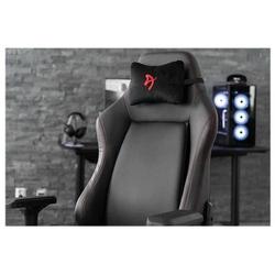 Arozzi Primo PU Black, Red logo (Gaming Stuhl)