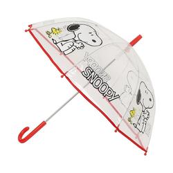 safta Taschenregenschirm Kinderschirm Peanuts Snoopy, 43 cm
