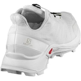 Salomon Supercross W white/white/white 42
