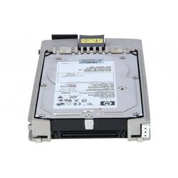 HPE - 360205-012 - HP HDD 72.8GB 10K U320 SCSI 80PIN 3.5'' - Festplatte - SCSI