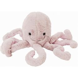Ocean Pals Krake 40 cm [rosa] Kuscheltiere