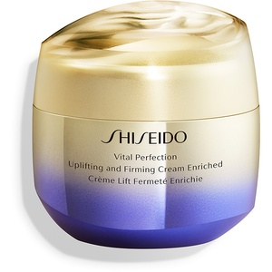 Shiseido Vital Perfection Uplifting & Firming Cream Enriched 75 ml
