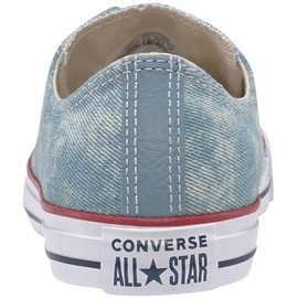 Converse Chuck Taylor All Star Classic Low Top washed denim