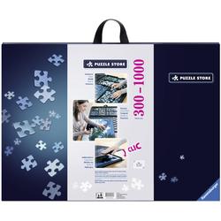 Ravensburger Puzzle-Tasche Puzzle Store, Puzzlemappe'16, für 1000 Teile; Made in Europe schwarz Kinder Puzzle-Zubehör Gesellschaftsspiele
