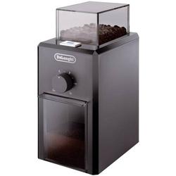 DeLonghi KG 79 KG79 Kaffeemühle Schwarz