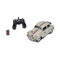 CARSON Spielzeug-Auto 1:14 VW Käfer Rally 53 2.4GHz 100% RTR