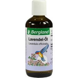 Lavendel Öl Fein