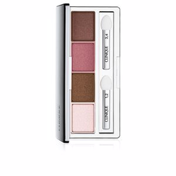 ALL ABOUT SHADOW quad #06-pink chocolate