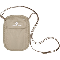 Eagle Creek Travel Accessoires Nekzak RFID 13 cm tan
