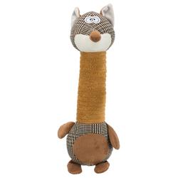 Trixie Hundespielzeug Fuchs