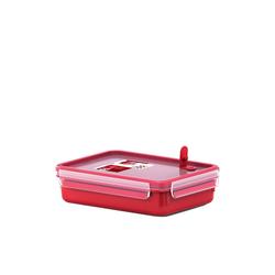 Emsa Mikrowellenbehälter Mikrowellendose Clip Micro, Kunststoff, (1-tlg)