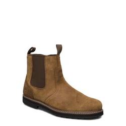 Timberland Squall Canyon Brog Wp Chl Shoes Chelsea Boots Braun TIMBERLAND Braun 44,45,42,40,46