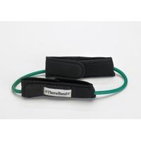 Thera-Band Widerstandstrainer Tubing Loop stark-grün