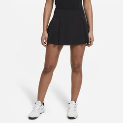 Nike Club Skirt kurzer Tennisrock für Damen - Schwarz, size: XS
