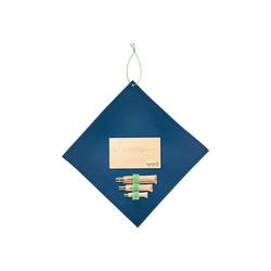 Opinel Brotzeitmesser Opinel Brotzeit-Set, Messer + Brettchen, Picknick