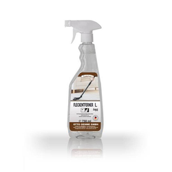 Lorito® Fleckenentferner L246 750 ml Spühflasche Eddingentferner